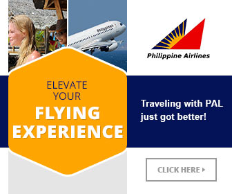 Philippines Airline Advertisment