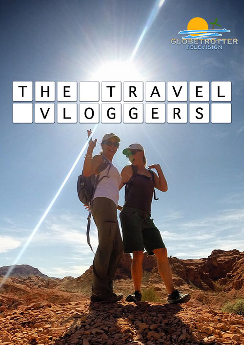 The Travel Vloggers