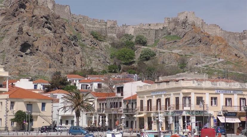 Episode 1 - Lemnos, Greece Parts 1 & 2