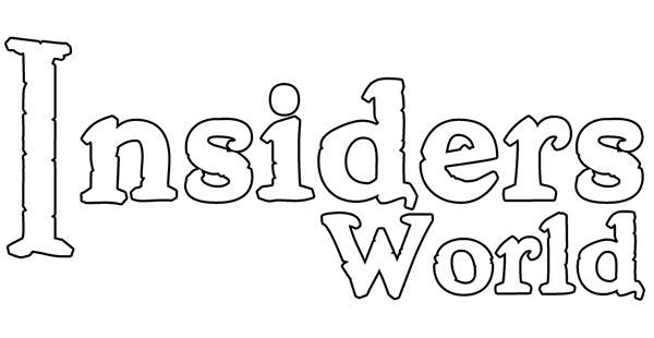 INSIDER'S WORLD